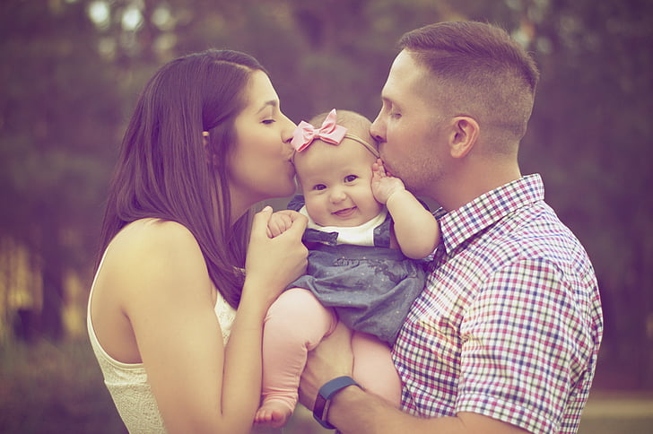 Recovering Passion in Your Marriage After the Baby is Born